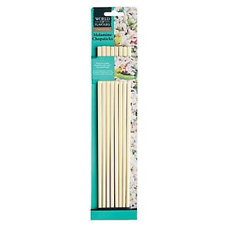 Oriental Melamine Chopsticks alt image 2