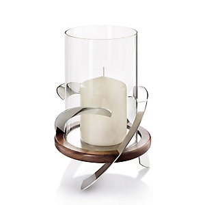 Robert Welch® Helix Hurricane Lamp