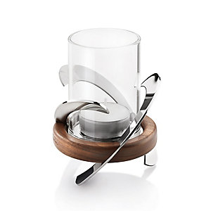 Robert Welch® Helix Tealight Holder