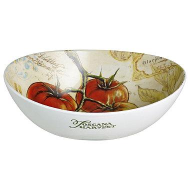 Toscana Harvest Salad Bowl