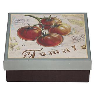 Toscana Harvest 4 Side Plates alt image 2