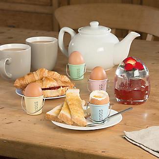 4 Egg Cup Buckets alt image 3