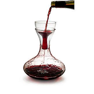 Weinbelüftungskaraffe