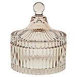 Vintage Glamour Trinket Jar