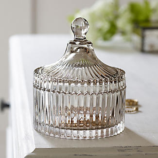 Vintage Glamour Trinket Jar alt image 2