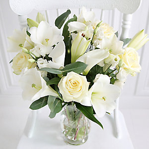 The Simplicity Bouquet With Free Express Delivery