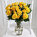 The Sunshine Bouquet With Free Express Delivery