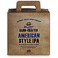 Muntons American-Style IPA Homebrew Beer Making Kit (40pts)