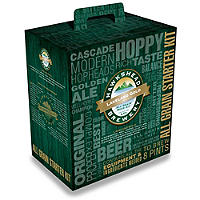 Hawkshead All Grain Lakeland Gold Beer Making Starter Kit (8pts)