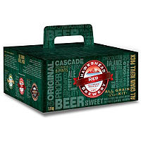 Hawkshead All Grain Red Beer Making Refill Kit