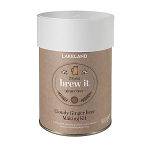 Lakeland Ginger Beer Kit