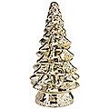 Golden LED Tree