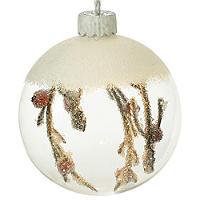 """LED-Weihnachtsbaumkugel """"Beeren"""""""