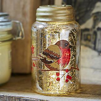 LED Jar Decoration alt image 2