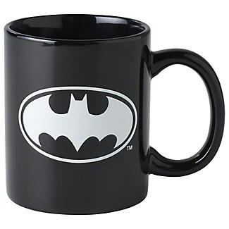 Batman Glow in the Dark Mug alt image 1