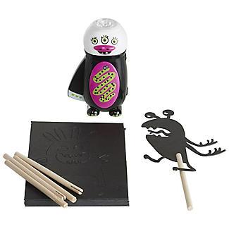 Fun Monster Shadow Puppet Kit alt image 2