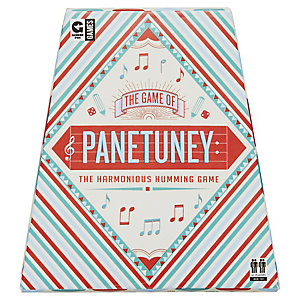 Panetuney Game