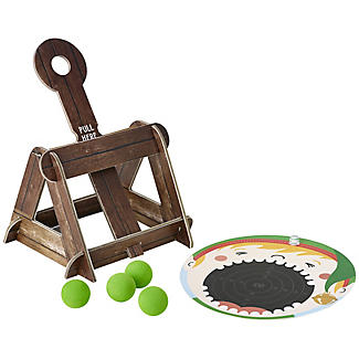 Sprout Catapult