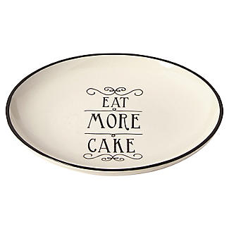 Love Food 4 Cake Plates alt image 5