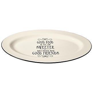 Love Food Platter