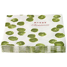 20 Sprout Napkins