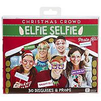 Elfie-Selfie-Set