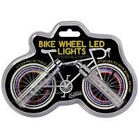 LED-Lichter für Fahrradräder