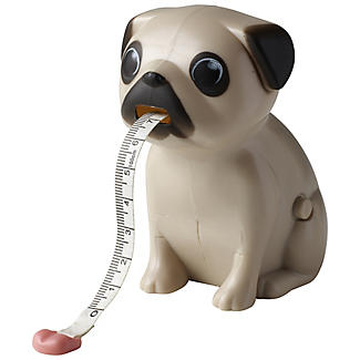 Pug Tape Measure alt image 2