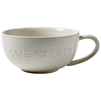 La Cafetière Origins Café Au Lait Mug