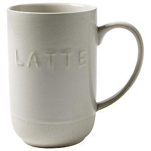 Caffè Latte-Becher Origins von La Cafetière
