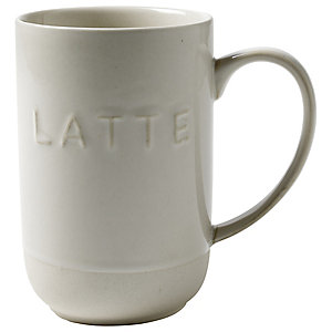 La Cafetière Origins Latte Mug