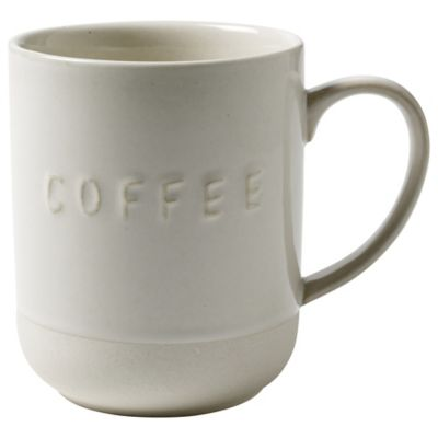 la cafeti re origins coffee mug in mugs cups and saucers. Black Bedroom Furniture Sets. Home Design Ideas