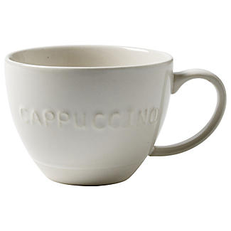 Cappuccino-Tasse Origins von La Cafetière