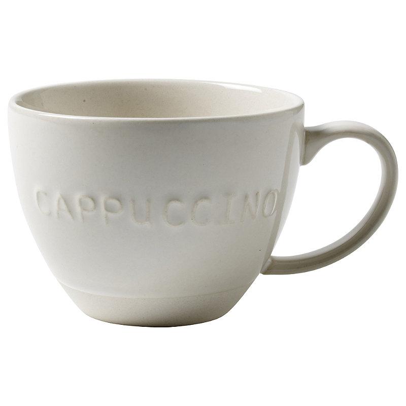 La Cafetière Origins Cappuccino Mug
