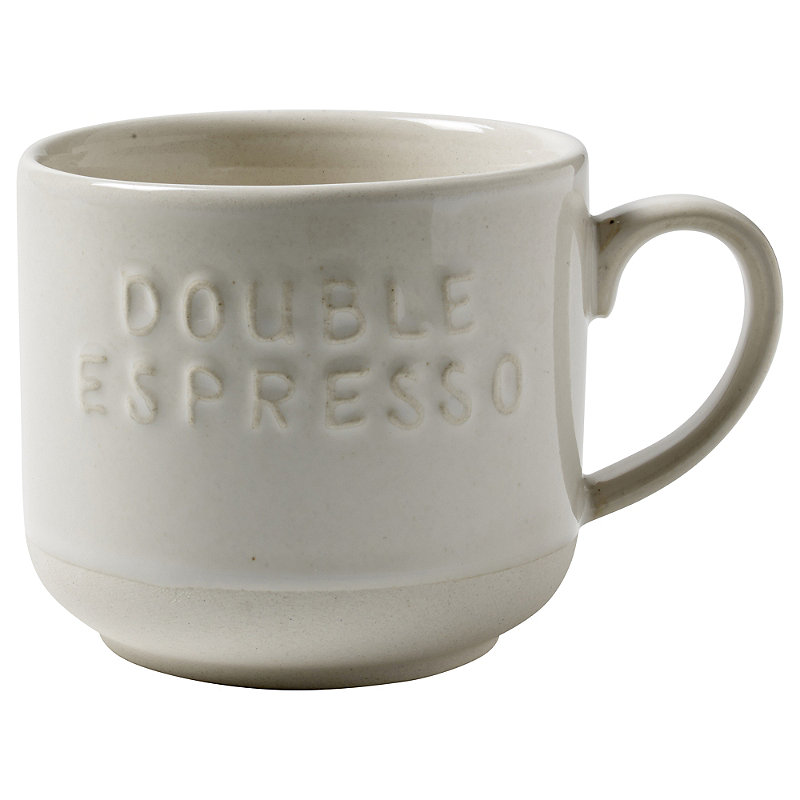 La Cafetière Origins Double Espresso Cup