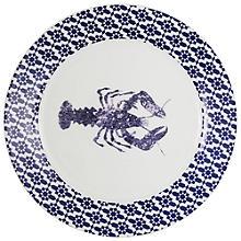 Artesa Rimmed Serving Plate
