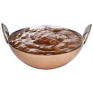 Artesa Mini Copper Kadai