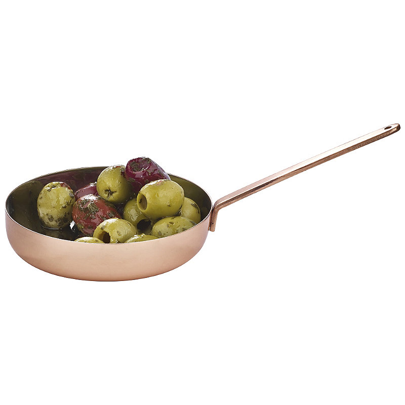 Artesa Mini Copper Sauté Pan