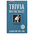 Trivia Bathroom Book