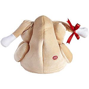 Animated Turkey Hat