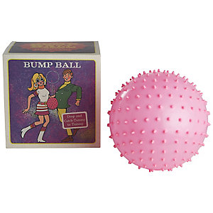 """Bump Ball"""