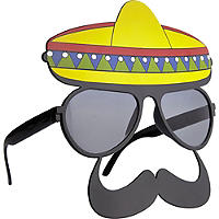 Fiesta 'Sunglasses'