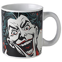 Batman Joker Becher