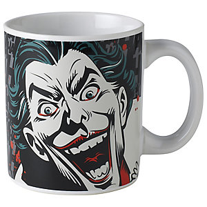 Batman Joker Mug