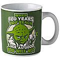 Star Wars™ Yoda Mug