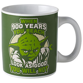 Star Wars™ Yoda Becher