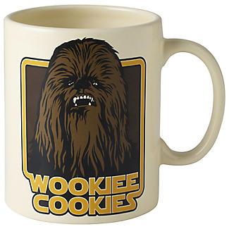 Star Wars™ Chewbacca Mug alt image 2