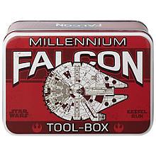 Star Wars™ Millennium Falcon Toolbox