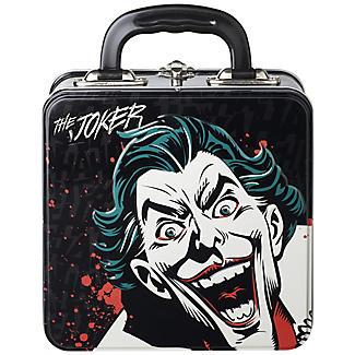 Batman Joker  Blechkoffer