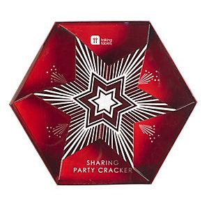 Sharing Star Cracker